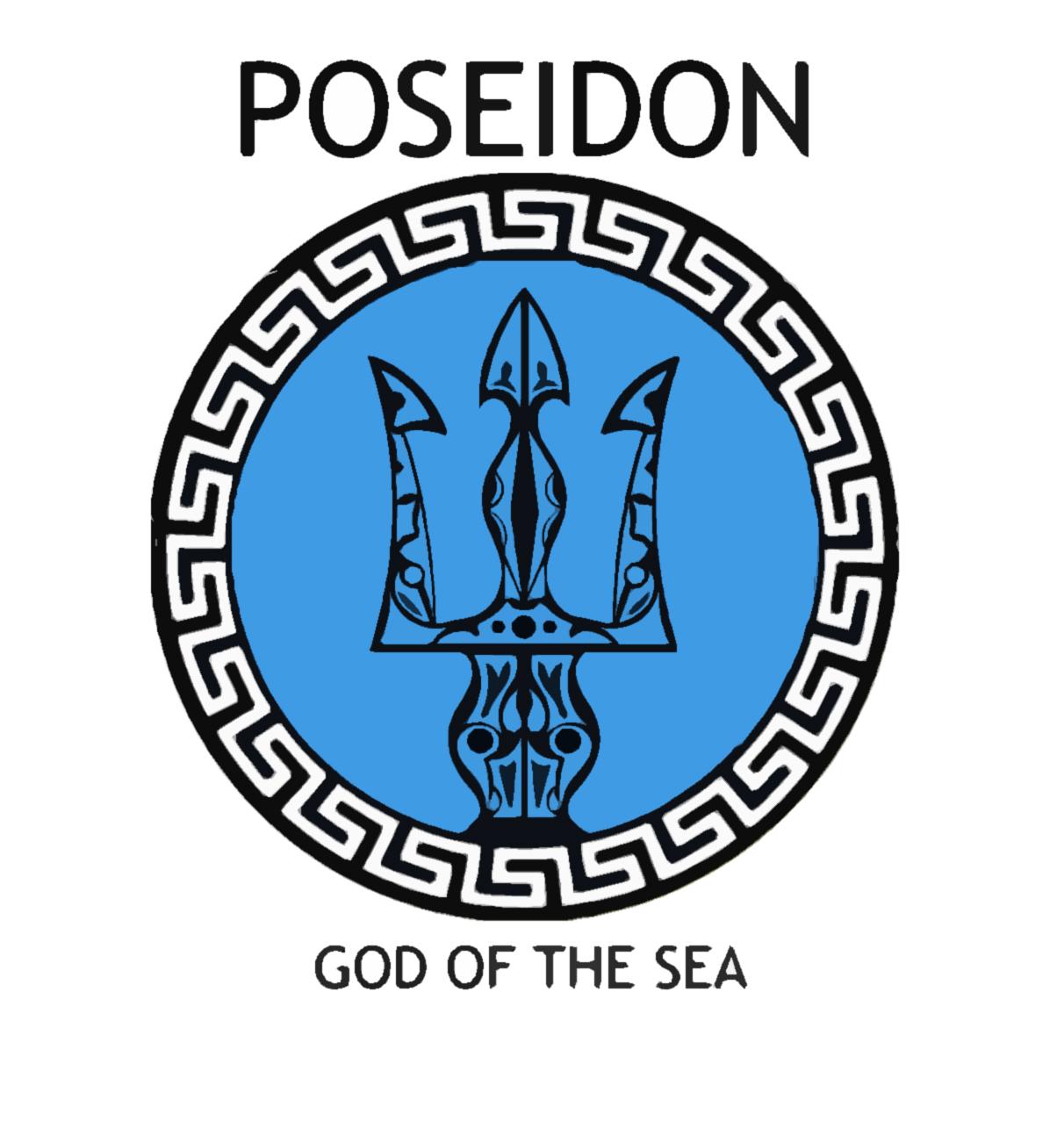Poseidon House
