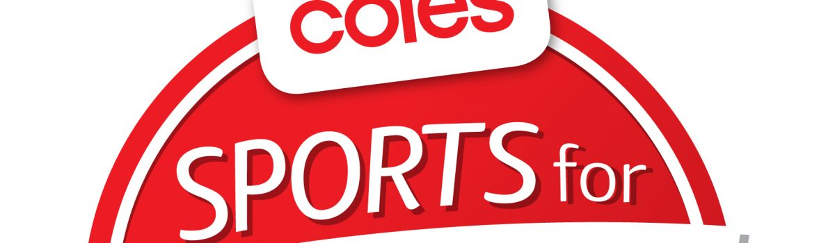 Coles Sports for Schools