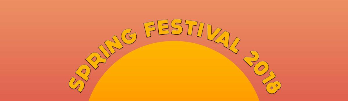 MAC Spring Festival