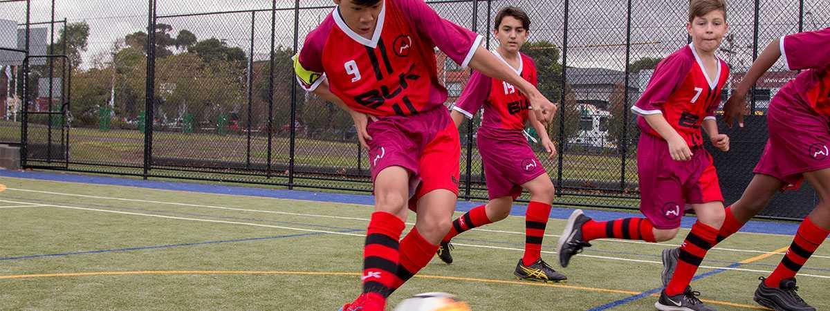 MAC Soccer Academy